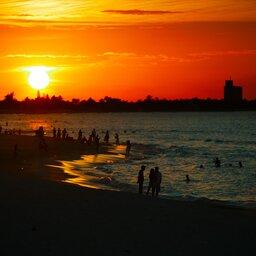 Cuba - varadero beach  (3)
