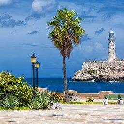 Cuba - Vuurtoren
