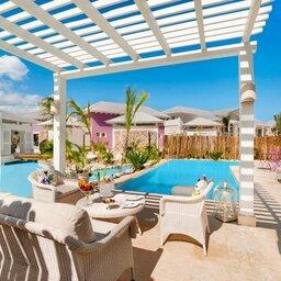 Dominicaanse republiek - Eden Roc hotel - cap cana (3)