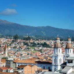 Ecuador - Cuenca (3)