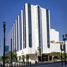 Ecuador - García Moreno - Guayaquil - Oro Verde (20)