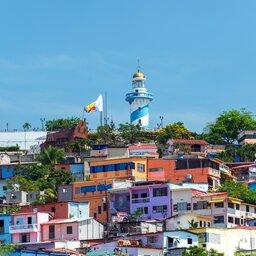 Ecuador - Guayaquil (1)