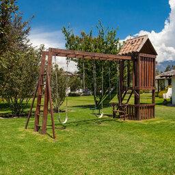 Ecuador - Riobamba - Guano - Hacienda Abraspungo (10)