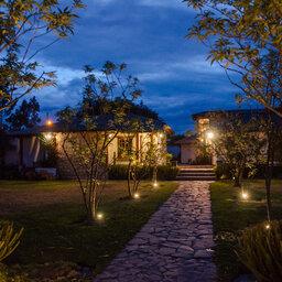 Ecuador - Riobamba - Guano - Hacienda Abraspungo (19)