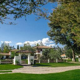 Ecuador - Riobamba - Guano - Hacienda Abraspungo (7)