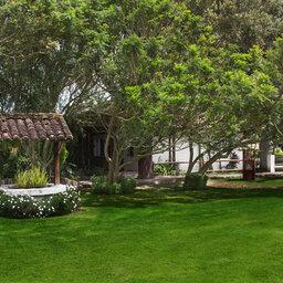 Ecuador - Riobamba - Guano - Hacienda Abraspungo (9)