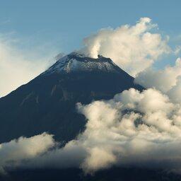 Ecuador-Riobamba-Vulcano tour (2)