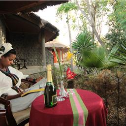 Ethiopië-Bahir Dar-Abay Minch Lodge (1)