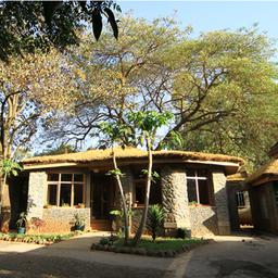 Ethiopië-Bahir Dar-Abay Minch Lodge (6)