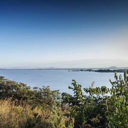 Ethiopië-Bahir Dar-Tana meer