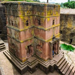 Ethiopië-Lalibela-rotskerken2