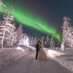 Finland-Lapland-Levi-kongas-Northern-Lights-Ranch-honeymoon-noorderlicht
