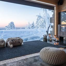 Finland-Lapland-Rovaniemi-Octola-Lodge-relaxatieruimte