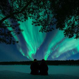 Finland-Lapland-Saariselka-Javri-Lodge-noorderlicht (3)