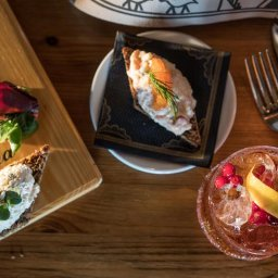 Finland-Lapland-Yllas-L7-Luxury-Lodge-gastronomie-ontbijt