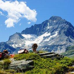 Frankrijk - Alpen - Vanoise National Park