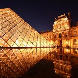 Frankrijk - Louvre