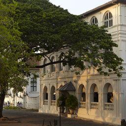 Galle-Amangalla-gebouw