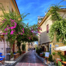 Griekenland-Athene-excursie-op-verkenning-in-Athene