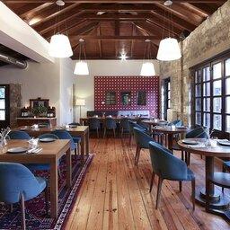 Griekenland-Epirus-Aristi-Mountain-Resort-restaurant