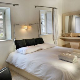Griekenland-Epirus-Gebergte-Mikro-Papigo-Hotel-standaard-kamer