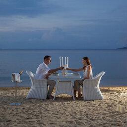 Griekenland-Halkidiki-Avaton-romantisch-diner