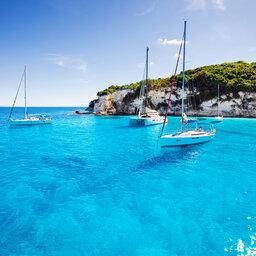 Griekenland-Halkidiki-Excursie-Island-Hopping 1
