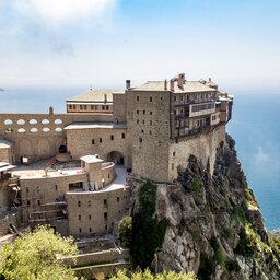 Griekenland-Halkidiki-Excursie-Mount-Athos 1