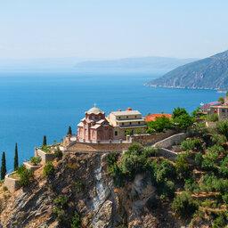 Griekenland-Halkidiki-Excursie-Mount-Athos 2