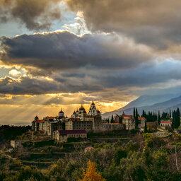 Griekenland-Halkidiki-Excursie-Mount-Athos 3