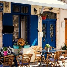 Griekenland-Kreta-algemene-chania