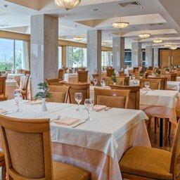 Griekenland-Meteora-Divani-Meteora-Hotel-restaurant