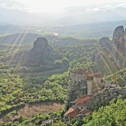 Griekenland-Meteora-streek-1