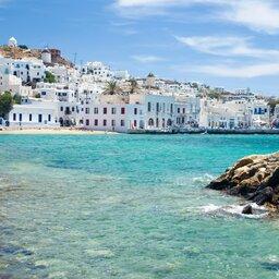 Griekenland - mykonos