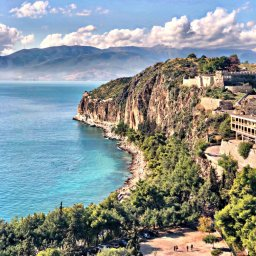 Griekenland-Peloponnesos-streek-Nafplio