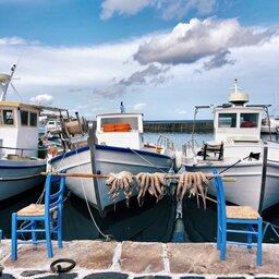 Griekenland-Peloponnesos-streek-Porto-Cheli-vissersboot