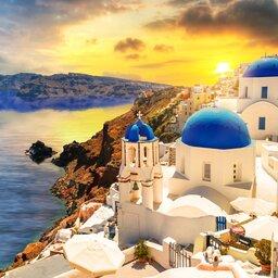 Griekenland - Santorini  (1)