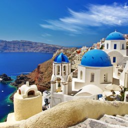 Griekenland - Santorini