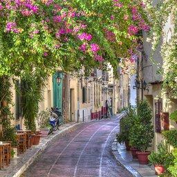 Griekenland-sfeerbeeld 2
