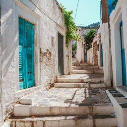 Griekenland-streek-Naxos