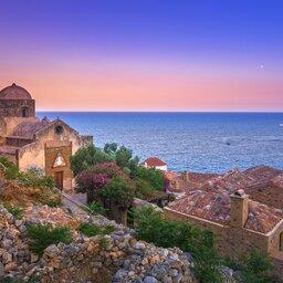 Griekenland-streek-Peloponnesos-Monemvasia-6