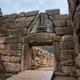 Griekenland-streek-Peloponnesos-Mycene-2