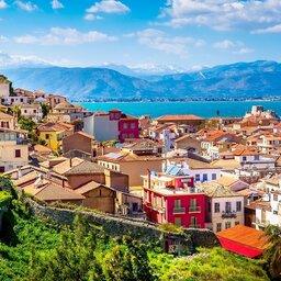 Griekenland-streek-Peloponnesos-Nafplion