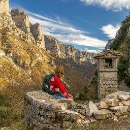 Griekenland-Zagori-De-Vikos-kloof-Excursie-Hike-in-de-Vikos-Kloof-1