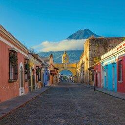 Guatemala - Antigua (1)