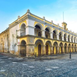 Guatemala - Antigua (4)
