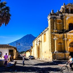 Guatemala - Antigua (8)