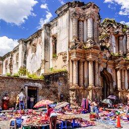 Guatemala - Antigua (9)