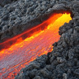 Guatemala - Escuintla - Pacaya vulkaan (5)