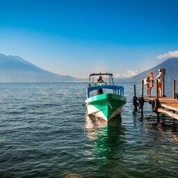Guatemala - Lago de Atitlan (9)